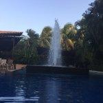 Photo de Hotel Coco Palms