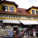 Photo of Restaurace Pod Hradem