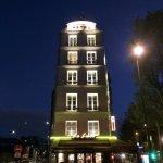 Foto di Hotel Observatoire Luxembourg