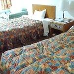 Photo de Tonami Royal Hotel