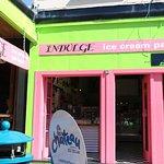 Foto di Indulge Ice Cream Parlor