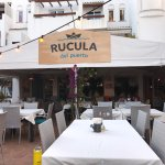 Photo of Rucula del Puerto