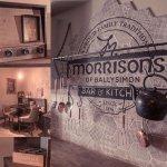 Morrisons  a family tradition in Ballysimon