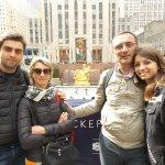 Photo of Gite a Piedi New York Tours