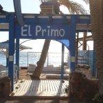 Bild från El Primo Hotel Dahab
