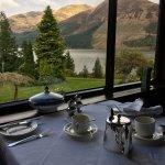 Photo of Corriegour Lodge Restaurant