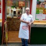 Photo de Pizzeria Da Gabri