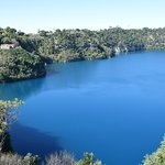 Photo of The Blue Lake