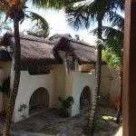 Hotel surcouf île Maurice 🇲🇺