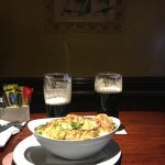 Irish Stew and a few pints... The stew is amazing