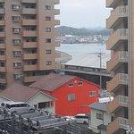 Onomichi Kokusai Hotel Picture