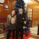 Safir International Hotel Foto