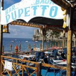Pupetto Ristorante Beach Club