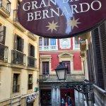 Фотография Отель Гран Баия Бернардо