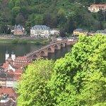 Alte Brücke (Karl-Theodor-Brücke) Foto