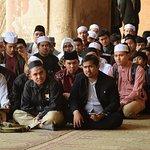 Pilgrims or Muslim tourists