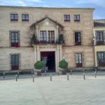 Photo de Alcazar de la Reina Hotel