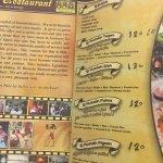 Best restaurant in Luxor