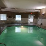 Photo de Holiday Inn Express & Suites Manchester-Conf Ctr (Tullahoma)