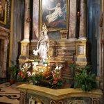 Photo de Santuario Basilica La Consolata