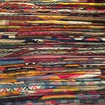 Handmade Carpets of Fes