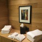 Hotel Fabric Foto