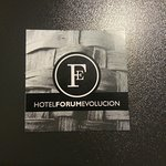 Photo de Hotel Forum Evolucion