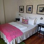 Foto de Hotel Feliz