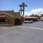 Photo of Howard Johnson Inn - Historic ST. Augustine FL