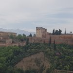 Foto de Abadia Hotel Granada