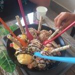Photo de Two Scoops Gelato and Desserts