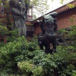 Photo of Musee Bourdelle