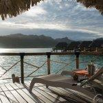 Photo de Bora Bora Pearl Beach Resort & Spa