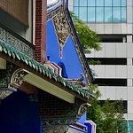 Photo de Cheong Fatt Tze - The Blue Mansion