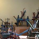 Ecomusee de la Foret d'Orient