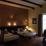 Gokarna Forest Resort Foto