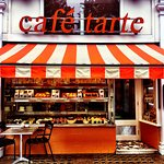 Photo of Cafe Tarte