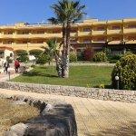 Photo de Hotel Conte di Cabrera