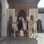 Kairaouine Mosque (Mosque of al-Qarawiyyin) Foto