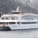 The Catamaran Boat