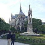 Foto de Catedral de Notre Dame