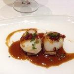 Foto di Restaurant Etapes