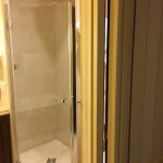 Amazing shower stall