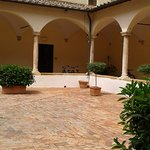 Photo of Il Chiostro di Pienza