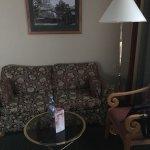 Foto de Moscow Marriott Grand Hotel