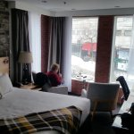 Hotel du Vieux-Quebec Foto