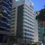 Photo of Hotel Jangadeiro