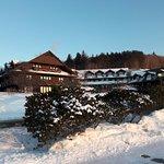 Foto de Trapp Family Lodge