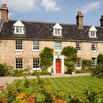 The luxury holiday cottages