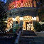 Foto de Hollywood Hotel